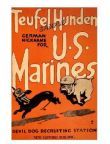 американский бульдог :WORLD WAR TWO U.S. MARINES RECRUITING.jpg